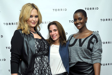 Suze Yalof Schwartz Tracy Paul & Company Hosts TORRID Brand Dinner