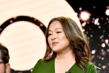 Suzy Nakamura WarnerMedia Winter TCA 2020 - Presentation