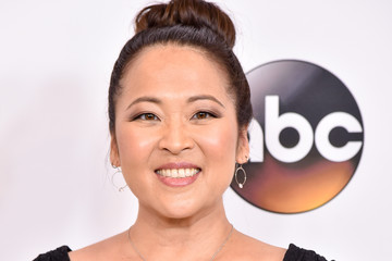 Suzy Nakamura Disney ABC Television Group Hosts TCA Summer Press Tour