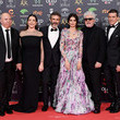 Penelope Cruz Antonio Banderas Photos
