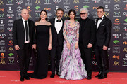 Penelope Cruz Antonio Banderas Photos Photo