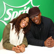 Sway Calloway Sprite® Ginger And Sprite® Ginger Collection Launch Event