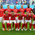 Steven Zuber Manuel Akanji Photos - Switzerland pose for a team photo prior to the 2018 FIFA World Cup Russia Round of 16 match between Sweden and Switzerlandat Saint Petersburg Stadium on July 3, 2018 in Saint Petersburg, Russia. - Sweden vs. Switzerland: Round of 16 - 2018 FIFA World Cup Russia