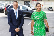 Princess Victoria and Prince Daniel Photos Photo