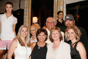 Toby Keith and Tricia Covel Photos Photo