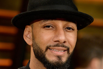 Swizz Beatz Stars at the Vanity Fair Oscar Party