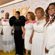 Sybrina Fulton Black Girls Rock 2019 Hosted By Niecy Nash - Red Carpet