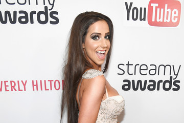 Syd Wilder The 6th Annual Streamy Awards Hosted by King Bach and Live Streamed on YouTube - Red Carpet