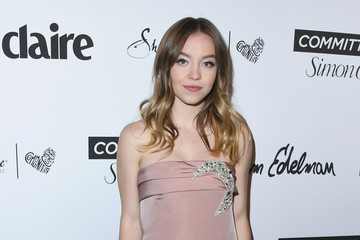 Sydney Sweeney Marie Claire's 5th Annual Fresh Faces - Arrivals