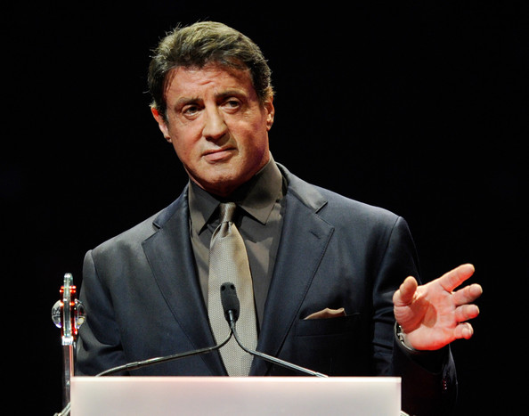 sylvester stallone photos photos cinemacon 2012 awards ceremony show zimbio. Black Bedroom Furniture Sets. Home Design Ideas