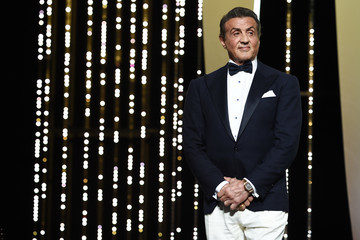 Sylvester Stallone Closing Ceremony - The 72nd Annual Cannes Film Festival
