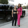 Sylvia Kwan Variety's Power of Women sponsored by Cadillac