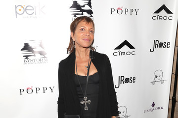 Sylvia Rhone The 8th Annual Mark Pitts And Bystorm Ent Post BET Awards Party