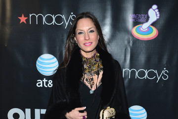 Sylvia Tosun OUT Magazine And Buick Celebrate The OUT100 - Red Carpet