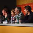 Sylvie Pialat 'Staying Vertical (Rester Vertical)' Press Conference - The 69th Annual Cannes Film Festival