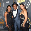 Syrlucia Esposito HBO's Post Emmy Awards Reception - Arrivals