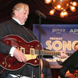 T-Bone Burnett BOVET 1822 & Artists For Peace And Justice Present 'Songs From The Cinema' Benefit