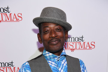 T. C. Carson 'Almost Christmas' Atlanta Red Carpet Screening With Cast and Filmmakers