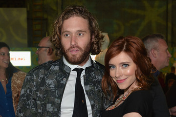 T.J. Miller 'Silicon Valley' Afterparty in Hollywood