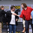 T.J. Miller Comic-Con International 2017 - Warner Bros. Pictures Presentation