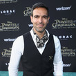 T J Ramini Premiere of Disney's andnd Jerry Bruckheimer Films' 'Pirates Of The Caribbean: Dead Men Tell No Tales'