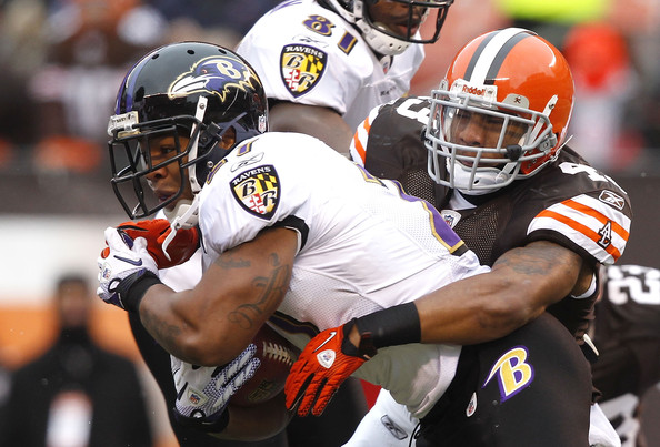 > Thursday Night Football: Browns (0-3) VS Ravens (2-1) - Photo posted in BX SportsCenter | Sign in and leave a comment below!