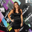 Krisily Kennedy T-Mobile Celebrates The Launch Of The New Sidekick 4G - Magenta Carpet