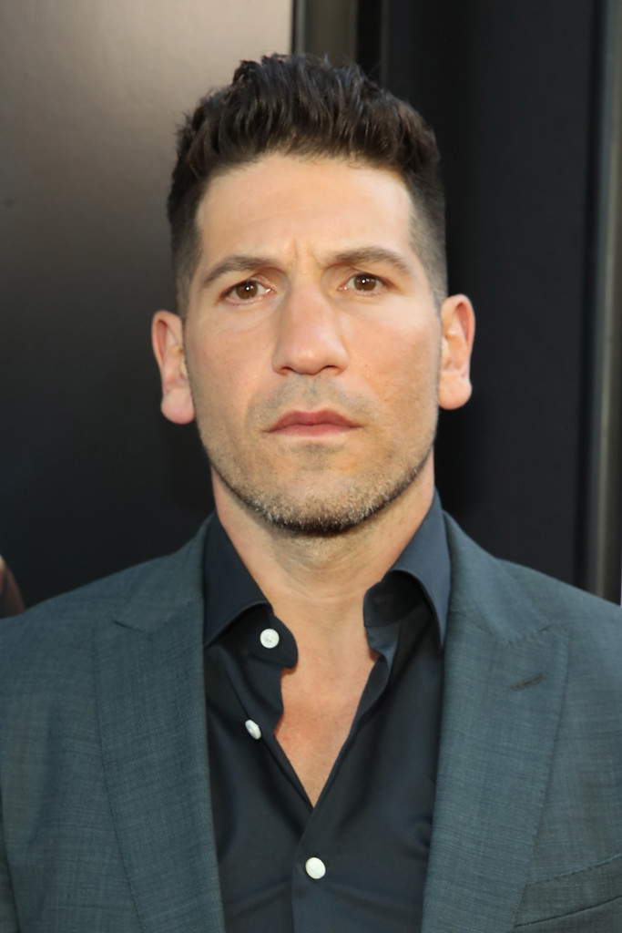 jon bernthal photos photos atampt and saban films present