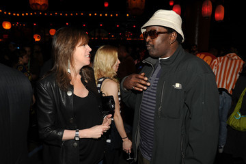 Fab Five Freddy TAA Kick Off Event At The 2010 Tribeca Film Festival