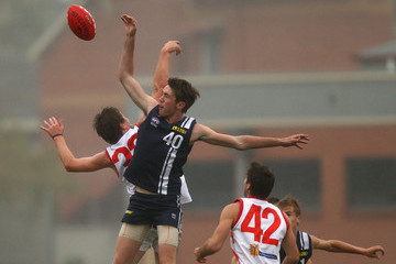 Jai Sheahan TAC Cup Rd 3 - Falcons v Power