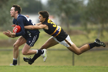 Jai Sheahan TAC Cup Rd 7 - Geelong v Murray