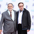 Peter Bogdanovich and Francis Ford Coppola Photos
