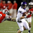 Mike Clausen TCU v UNLV
