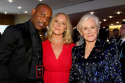 Glenn Close and Annie Starke Photos Photo