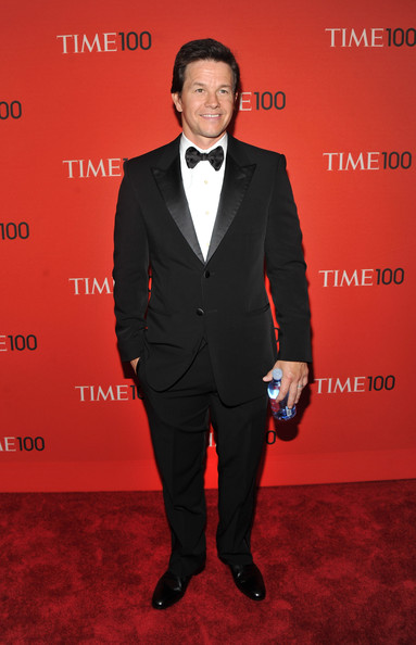 Actor Mark Walhberg attends the TIME 100 Gala, TIME'S 100 Most Influential People In The World at Frederick P. Rose Hall, Jazz at Lincoln Center on April 26, 2011 in New York City.