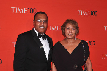 Freeman A. Hrabowski TIME 100 Gala, TIME'S 100 Most Influential People In The World - Red Carpet