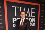 TIME Person Of The Year Celebration - Arrivals