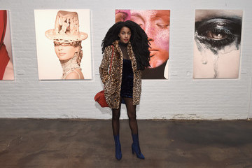 TK Wonder Dior Beauty Celebrates the Art of Color With Peter Philips in NYC