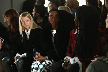 TK Wonder Tome - Front Row - February 2017 - New York Fashion Week: The Shows