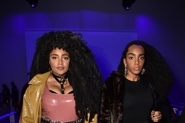 TK Wonder The Blonds - Front Row - February 2020 - New York Fashion Week: The Shows