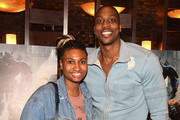 'Transformers: The Last Knight' Special Screening in Atlanta Hosted By Dwight Howard