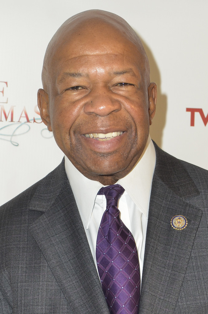 elijah cummings - photo #24