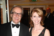**UK TABLOID NEWSPAPERS OUT** Jane Asher (R) and Gerald Scarfe attend the TV Quick & TV Choice Awards champagne reception held at The Dorchester on September 7, 2009 in London, England.