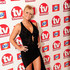 Kerry Katona Photos - Kerry Katona arrives at the TV Choice Awards 2010 at The Dorchester on September 6, 2010 in London, England. - TVChoice Awards 2010 - Arrivals