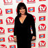 Coleen Nolan arrives at the TV Choice Awards 2010 at The Dorchester on September 6, 2010 in London, England.