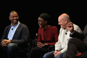 Ta-Nehisi Coates The New Yorker Festival 2015 - The Fire This Time