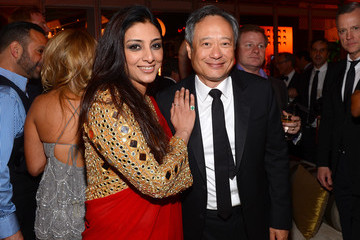 Tabu Fox Honors Their 70th Annual Golden Globe Awards Nominees And Winners At The Fox Pavilion At The Golden Globes - Inside