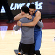 Devin Booker Karl-Anthony Towns Photos