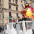 Tae Yong 93rd Annual Macy's Thanksgiving Day Parade