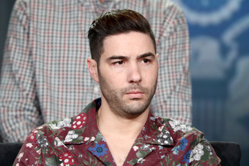 Tahar Rahim 2018 Winter TCA Tour - Day 11